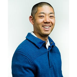 image of Scott Asai